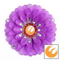 Sabine's Starbird Rebels Purple Penny Blossom by BrightCopperPenny #StarWarsRebels
