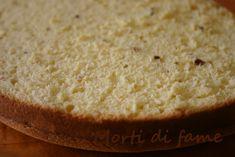 Pan di spagna infallibile, ricetta base dal corso con Aresu