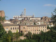 Siena, Toscana, Italy