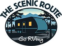 It's 8 o'clock on a sunny Saturday morning.We're happily camping at the McCall RV Resort in the sweet mountain town of McCall, Idaho and life at this moment could not be b…