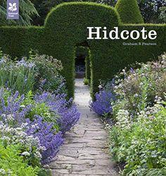 Hidcote by Anna Pavord Manor Garden, Balcony Garden, Pavement, Elle Decor, Garden Paths, Country Life, Sidewalk, Graham, Outdoor Decor