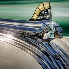 Photo Pontiac 50's by Jacques Larue on 500px