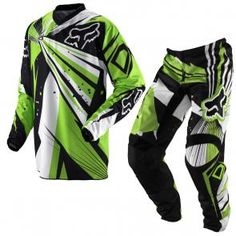 Kit Calça + Camisa Fox Undertow $360.81