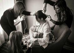 9 Wedding Photographers Reveal The Most Memorable Photo They've Ever Captured  - HarpersBAZAAR.com