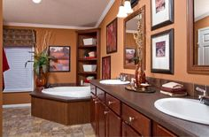 Double Wide Mobile Homes Interior | Copyright 2008-2013 FAITH-HOMES. All rights reserved.