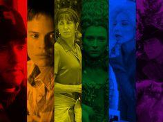 Las 50 mejores películas LGBTTTI