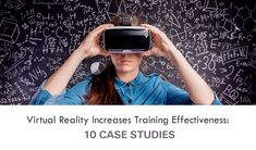 Focuz AR — VIRTUAL REALITY INCREASES TRAINING EFFECTIVENESS:...