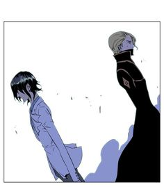 Noblesse – Chapter 188 Just, pass..