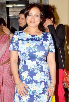 Divya Dutta at a special screening of 'Badlapur'. #Bollywood #Fashion #Style #Beauty