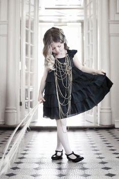 Little girl / Fashion - Pale Cloud- Freya Dress]    bookstore   http://www.amazon.com/shops/QUALITYITEMZZ