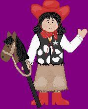 cowboy theme ideas
