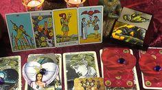Das Wochenorakel mit Liebesbotschaften vom 03.- 09.11.2014