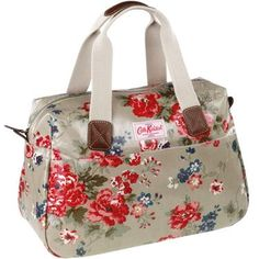 Cath Kiston Winter Rose Handbag £40