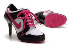 new style 633d7 c93bc Buy Sale Cheap Nike 2012 Heels Dunk Low Womens Shoes New White Black Pink  Sneaker from Reliable Sale Cheap Nike 2012 Heels Dunk Low Womens Shoes New  White ...