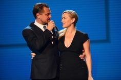 Leonardo DiCaprio, Kate Winslet, and Billy Zane had a Titanic reunion of epic proportions for a charity auction in St. Tropez, France, on Wednesday. Leonardo Dicaprio Kate Winslet, Leonardo Dicaprio Now, Leonardo And Kate, Kate Winslet And Leonardo, Titanic Movie Facts, Divas, Leo And Kate, Billy Zane, Leo Love