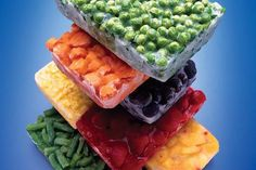 Frozen fruits and vegetables take a lot of heat because most people assume that if it's frozen it must be of a lesser quality and nutritional value than the same items fresh in the produce department. Is ittrue? Is fresh really better than frozen? And if so, is the difference great enough to spend more […]