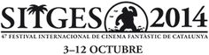 Sitges 2014, el 'festival de festivales' de cine fantástico, presenta su programación completa. http://athnecdotario.com/2014/09/20/sitges-2014-el-festival-de-festivales-de-cine-fantastico-presenta-su-programacion-completa/