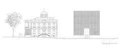 Galeria de Museu de Belas Artes / Estudio Barozzi Veiga - 15
