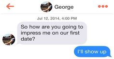 27 Tinder Comebacks We Can All Swipe Right To
