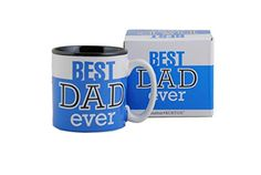 Best Dad Ever Coffee Mug Great for Fathers Day or Birthday 1 Blue ** To view further for this item, visit the image link. (This is an affiliate link) Gifts For Great Grandparents, Gifts For Husband, Fathers Day Lunch, Happy Fathers Day, Stocking Stuffers For Men, Christmas Stocking Stuffers, Father's Day Celebration, Father Birthday, Great Father