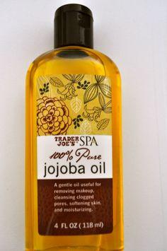 so far... I love Jojoba...