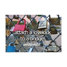 before i die | Tumblr, found on polyvore.com