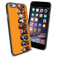 Naruto collection #9, Cool iPhone 6 Smartphone Case Cover Collector iphone TPU Rubber Case Black 9nayCover http://www.amazon.com/dp/B00VPDGUTQ/ref=cm_sw_r_pi_dp_pBssvb14RRDX8
