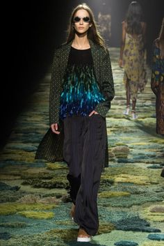 Dries van Noten Lente/Zomer 2015 (31)  - Shows - Fashion