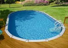 Above ground pools for sale free swimming pool for sale for Above ground pool decks for sale