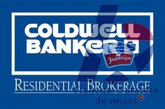 Franciza Coldwell Bankerdetine mai mult de 4.000 de birouri in lume, aproximativ 127.000 asociati de vanzari in 45 de tari, cu un volum de vanzari de 353 miliarde de dolari.   #Coldwell Banker