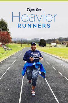 Tips for Heavier Runners - how to get started and worry less about others Learn To Run, How To Start Running, How To Run Faster, Starting To Run, How To Jog, Beginning Running, Running Plan, Trail Running, Tips For Beginning Runners