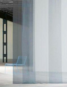 panneau japonais en voile scherli l 39 unit finition passe tringle d ko trends rio 3suisses. Black Bedroom Furniture Sets. Home Design Ideas