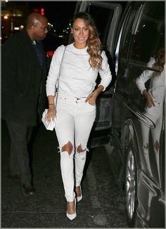 b9cfb464220 This outfit  Perfect    LaLa Anthony Cute Fashion