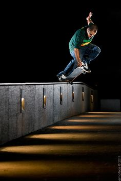 skate lights #sportslights