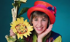 The Girl Who Was The '90s! Mayim Bialik Reflects on 25 Years of 'Blossom! http://uproxx.it/1mCJ3vx via UPROXX