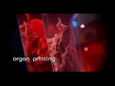 "Organ Printing status and future, internal organs production. ""BioPrinting"" Movie dd 2009.  I like to opt for this technology rather than being a Organ Donor."