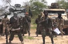 Borno residents flee as Boko Haram attack villages   Residents of Mairi and Malari have begun fleeing to Borno State capital Maiduguri as Boko Haram insurgents laid siege to their villages.  The insurgents were said to have attacked Mairi and Malari on Friday night killing four persons and razing the entire villages.  According to residents the insurgents first attacked Mairi at about 8pm killing four persons; a teenage boy and three women before proceeding to Malari where the entire village…