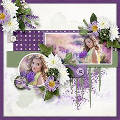 *LAVENDER FIELDS* [Collection] by Thaliris Designs duality template by aimee Harrison designs photo Irina Nedyalko use with permission Cool Photos, Beautiful Pictures, Harrison Design, Lavender Fields, Poppies, Image Link, Digital Art, Scrapbooking, Template