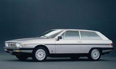 Traum-Klassiker, die nie gebaut wurden: Aus den Schubladen der Automobildesigner