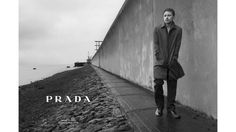 Prada Fall-Winter 2014/2015 featuring James McAvoy. See more stellar ad campaigns from Fall 2014 here!