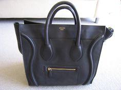Celine bag, in my dreams.