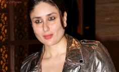 Kareena Kapoor Khan Is Killing It In This Backless Outfit