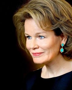 On March 1, 2018, Queen Mathilde of Belgium visited the Luca School of Arts in Leuven to receive information about academic training. LUCA School of Arts is the only university college in Flanders exclusively dedicated to art and design, with campuses in Brussels, Genk, Ghent and Leuven. LUCA is a member of the KU Leuven Association.