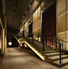 WORK TECHT CORPORATION - Tokyo - Lighting Designers