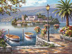 39139 Lago del Porto