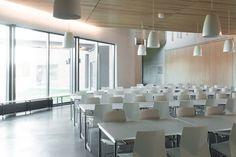 Gallery - Niemenranta Elementary School / ALT Architects + Architecture Office Karsikas - 16