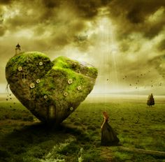The Stone Heart Photo Manipulation Tutorial http://www.webdesign.org/miscellaneous/web-design-inspiration/roundup-of-killer-ideas-for-st-valentine-s-day.21222.html