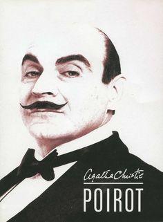 Masterpiece Mystery: Hercule Poirot -- the perfect Poirot