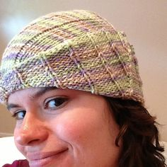 Ravelry: Project Gallery for Smashing Cap pattern by Hunter Hammersen