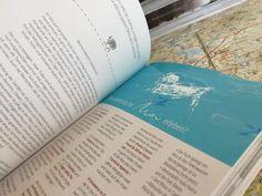 Blick ins Buch - Sardinien im Mai